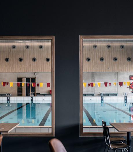 Laco-sportcentrum Malden is nu open voor publiek