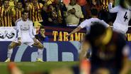 Bolt onder de indruk van snelheid en afwerking Bale