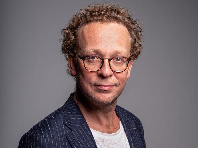 Dennis van de Ven.