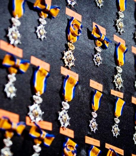 Koninklijke onderscheiding voor Sjan Rozenbrand uit Kaatsheuvel