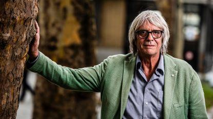 "Pieter Aspe boycot Boekenbeurs: ""Ik signeer wel gratis op café"""