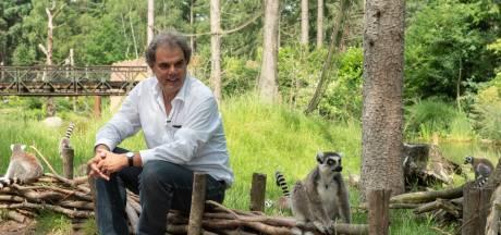 Mr. Dierenpark Amersfoort: 'Ik ben altijd een beetje kind gebleven'