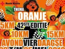 Code geel: Avondvierdaagsen Bommelerwaard en Woudrichem gaan door