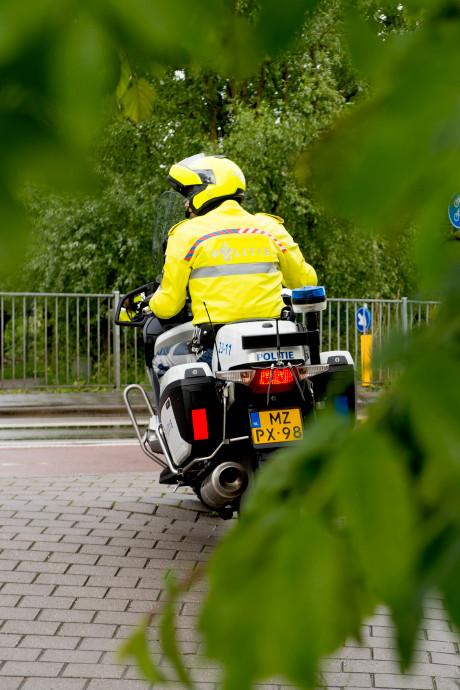 Politie maakt 43.000 euro 'buit' tijdens controle langs de A6 bij Lelystad