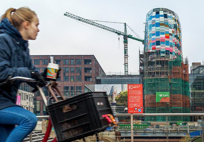 Utrecht heeft wél grote rol in veiligheid bouwplaatsen\' | Utrecht ...