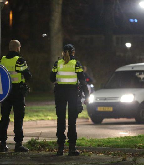 Negen aanhoudingen voor onder meer drugs, mes en samenscholen in Roosendaal, nog geen vuurwerkoverlast