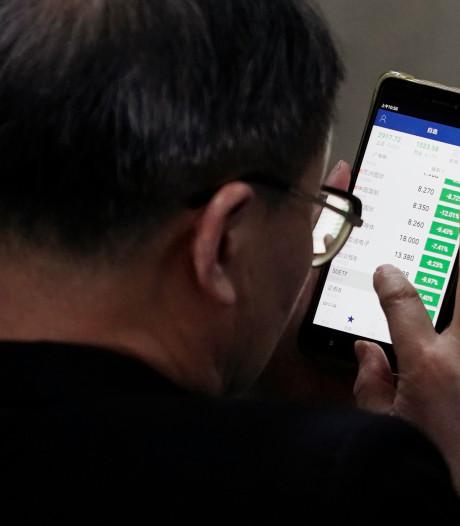 L'opérateur China Mobile indésirable aux États-Unis
