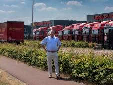 Haperts transportbedrijf Van Dingenen breidt weer uit