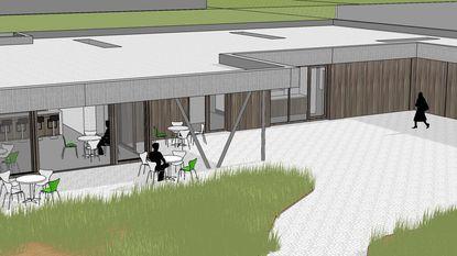 Bouw nieuw zeilwagencentrum start dit voorjaar