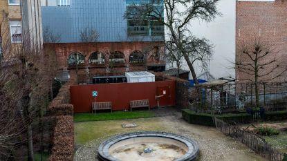 Rubenshuis breidt uit met nieuw onthaal en Rubens Experience Centre
