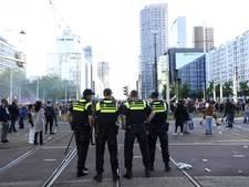Rotterdamse politie ook in Napels