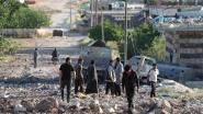Meer dan 40 doden na offensief van jihadisten in Syrië