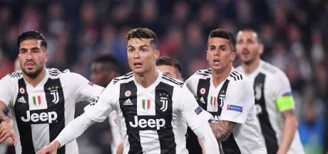 In april geen sport in Italië, ook trainingen afgelast