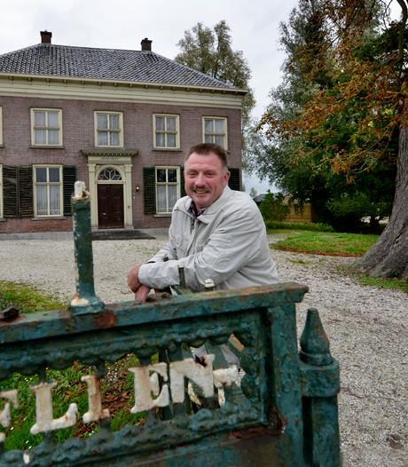 Plan voor nieuwe wijk rond landgoed Zeldenrust