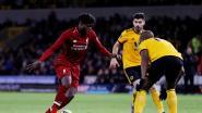 Liverpool verandert van gedacht: Divock Origi moet dan toch niet vertrekken