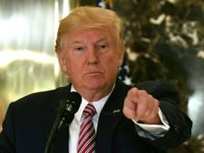 Trump: Historie van ons land wordt verscheurd