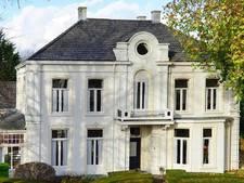 web Villa Weltevreden mag kantoor worden