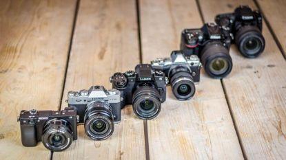 Deze uitstekende camera's koopt u voor minder dan 1000 euro