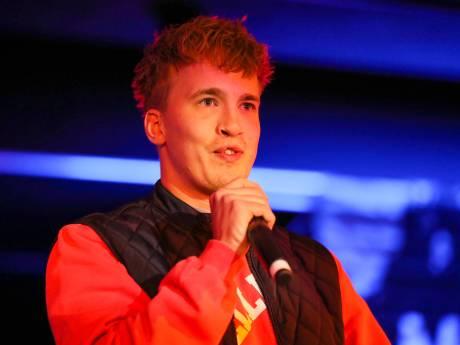 Kaarten vliegen weg, rapper Snelle kondigt derde show in AFAS Live aan