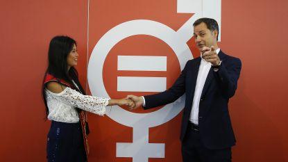 De Croo legt Belgische ngo's ethische code op na Oxfamschandaal