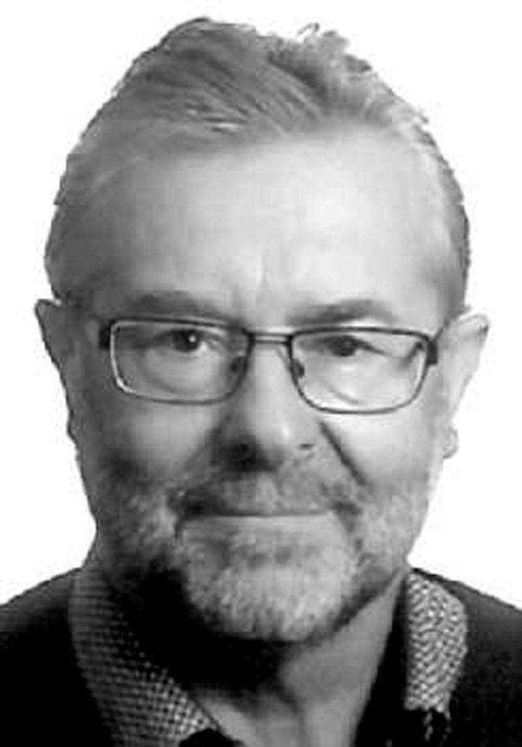 Marc Denijs was sinds zaterdagavond vermist, zijn stoffelijk overschot werd zondagnamiddag aangetroffen in het kanaal Roeselare-Leie.