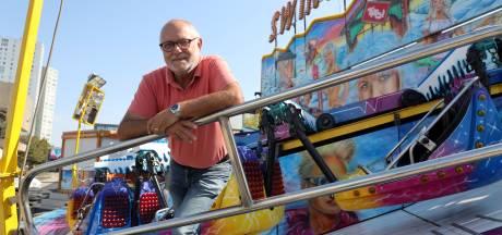 Kermis wil marktmeester die dit jaar zijn laatste kermis in Terneuzen organiseerde behouden