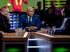 Humberto's nieuwe voetbalshow VTBL trapt af met 265.000 kijkers