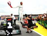 Bekijk hier alle hoogtepunten van de heerlijke race op Silverstone