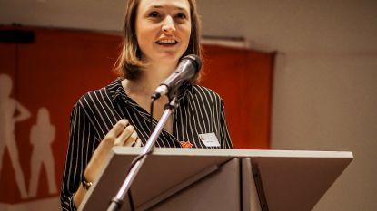"""Lisa (21) is nieuwe VN-jongerenvertegenwoordiger: """"Mijn stem laten horen in New York"""""""