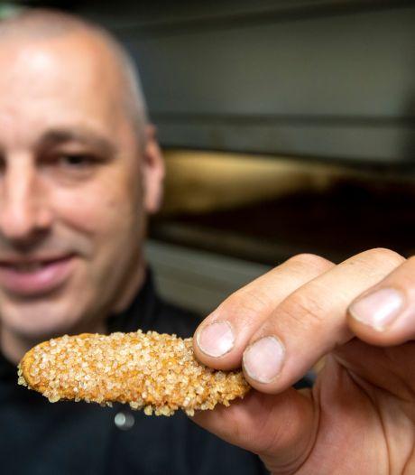 André is de enige bakker die de echte Arnhemse meisjes maakt: 'Het procedé luistert nauw'
