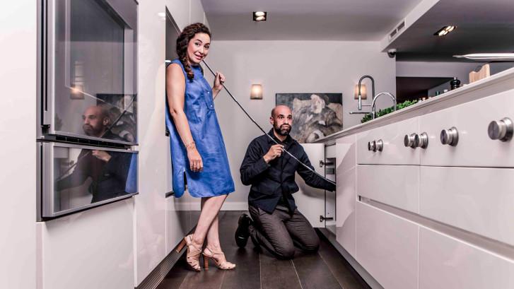 De evolutie van de keuken: van aparte kamer tot clubhuis