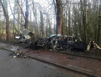 Onderzoek brengt uitsluitsel: overleden 16-jarige zat aan het stuur en reed 100 km/uur bij ongeval in Leefdaal