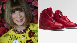 Mag je niet gemist hebben deze week: Vogue ontwerpt sneaker met Nike & je kan naakt naar het Fotomuseum