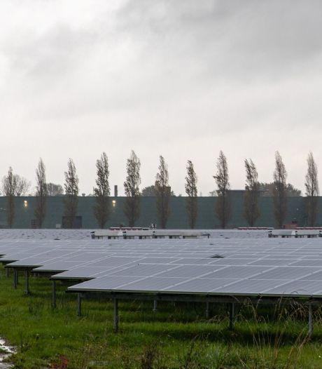 Onduidelijkheid zonneparken Quarlespolder blijft nog maanden duren