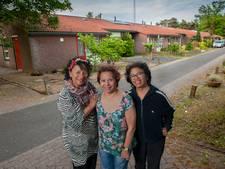 Molukkers vieren familiebanden op Lunetten in Vught