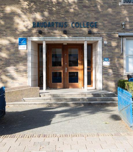 Rector Mulder verlaat Baudartius College in Zutphen