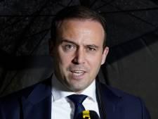 Joris Mathijsen is nog lang niet klaar bij Willem II en tekende bewust tot 2024
