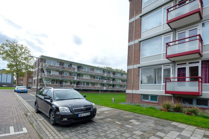 Vooral in de Westwijk is het massaal opkopen, en vervolgens verkameren, van woningen een probleem.