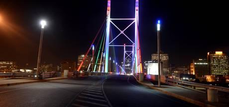 Groep Nederlanders overvallen in Zuid-Afrika