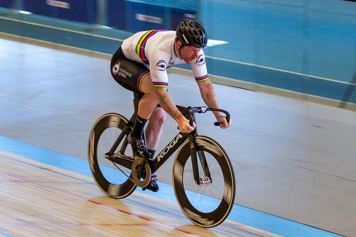 Roy van den Berg.