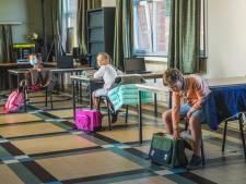 Aantal besmettingen op Gentse scholen neemt opnieuw toe: 236 leerlingen en 29 personeelsleden in quarantaine