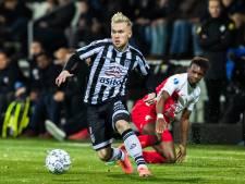 LIVE | Eindelijk raak voor Heracles in kansenfestival met FC Utrecht