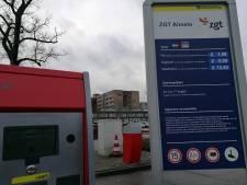 Zaak tegen verhogen parkeertarief ziekenhuis Almelo afgewezen