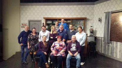 Toneelvereniging Beton viert dertigste verjaardag