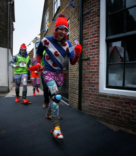 Klunend en zupend langs Utrechtse kroegen tegen spierziekte ALS
