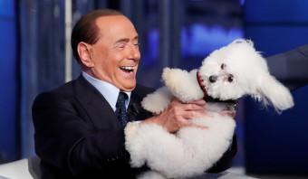 Berlusconi is terug, tot vreugde van de kiezers