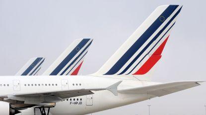 Bonden Air France plannen nieuwe stakingen