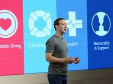 Digitaal goeddoen via Facebook: zo simpel als een duimpje opsteken