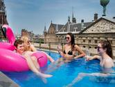 Heet, heter, heetst: langste én warmste dag van het jaar, hittegolf in Brabant is een feit