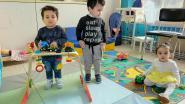 Huis van het Kind opende vier peuterspeelpunten en antennepunten in Vilvoorde